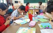 Ngành Giáo dục miền Trung nỗ lực vượt khó đưa học sinh trở lại trường sau lũ