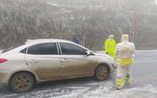 Dự báo băng tuyết xuất hiện nhiều nơi, Cục CSGT ra khuyến cáo khẩn