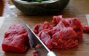 """4 nhóm người nếu ăn nhiều thịt bò sẽ """"rước họa"""" vào thân"""