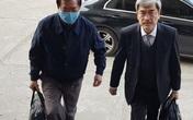 Tiếp tục hoãn phiên toà xét xử cựu Bộ trưởng Vũ Huy Hoàng