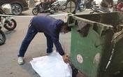 Vụ thai nhi vứt cạnh thùng rác bị ô tô cán qua ở Hà Nội: Tội ác xuất phát từ đâu?