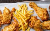 Thực phẩm làm tăng nguy cơ dậy thì sớm ở trẻ