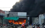 Hỏa hoạn thiêu rụi 24 xe máy ở Phú Quốc