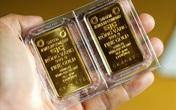 Giá vàng hôm nay 23/1: Cuối tuần vàng trong nước quay đầu giảm giá