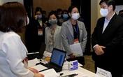Hơn 10.000 mẫu xét nghiệm lần 2 của đại biểu và khối phục vụ Đại hội Đảng đều âm tính với SARS-CoV-2