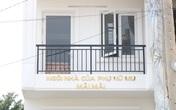 Ông Đoàn Ngọc Hải đã xây xong ngôi nhà cho những người phụ nữ mù vô gia cư ở TP.HCM