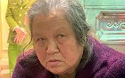 Khởi tố bà lão 75 tuổi