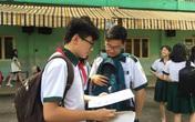 TP HCM: 3 trường phổ thông tốp đầu tuyển bổ sung lớp 10 tích hợp
