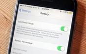 Chế độ nguồn điện thấp của iPhone làm những gì?