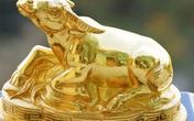 'Săn' quà mạ vàng: Cẩn thận mua vàng giả bằng tiền thật
