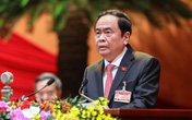 Chủ tịch Ủy ban Trung ương MTTQ Việt Nam: Khó khăn càng thể hiện tình nghĩa đồng bào sâu nặng