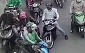 Xác định nhóm dàn cảnh móc túi người phụ nữ ở TP.HCM