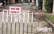 Từ 0h ngày 29/1, Quảng Ninh thực hiện giãn cách xã hội một số khu vực có ca mắc COVID-19