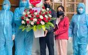 Cặp đôi hoãn cưới, tự nguyện đi cách ly để phòng, chống COVID-19