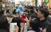 Chặn đứng tình trạng găm hàng, tăng giá khẩu trang, nước sát khuẩn tại Hà Nội, Quảng Ninh, Hải Dương