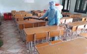 Thành phố Sơn La tạm dừng hoạt động giảng dạy tại một số cơ sở giáo dục