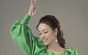 Nhật Kim Anh tung 4 bộ ảnh Tết, tiết lộ lý do thường đóng thiếu nữ đôi mươi