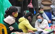 Hà Nội: Tiểu thương các chợ dân sinh nâng cao ý thức tự phòng vệ chống dịch COVID-19