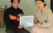 Sức khỏe của người đàn ông dân tộc H'Mông ngã gẫy chân không tiền điều trị đã ổn định