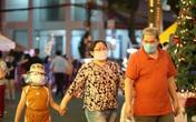 TP.HCM: Hàng trăm người dân đến phố đi bộ Kỳ đài Quang Trung vui chơi cuối tuần