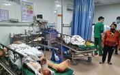 Diễn biến mới nhất về vụ rơi thang máy kinh hoàng ở Nghệ An