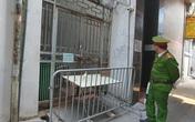 """Hà Nội: Xóm trọ nơi phát hiện nam sinh viên dương tính với SARS-CoV-2 """"nội bất xuất, ngoại bất nhập"""""""
