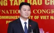 Đại biểu trẻ nhất tham dự Đại hội Đảng chia sẻ kỳ vọng về Ban Chấp hành Trung ương khóa XIII