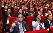 Đại hội XIII của Đảng tiếp tục công tác nhân sự, thông qua danh sách bầu cử
