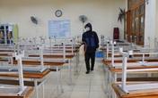 Hai huyện tại Bắc Giang cho học sinh nghỉ học từ ngày 30/1 để phòng chống COVID-19