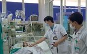Bản lĩnh thầy thuốc trẻ Việt Nam