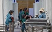 Gấp rút tháo dỡ Bệnh viện dã chiến Tiên Sơn - Đà Nẵng chi viện cho Hải Dương