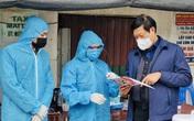 Thứ trưởng Đỗ Xuân Tuyên: Quyết không để Bắc Ninh dịch chồng dịch