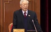 Tóm tắt tiểu sử Tổng Bí thư Nguyễn Phú Trọng
