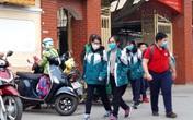 35 tỉnh, thành cho học sinh tạm nghỉ học để phòng, chống COVID-19