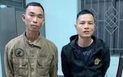 Hà Nội: Bắt giữ 2 đối tượng gây ra gần 20 vụ cướp giật tài sản