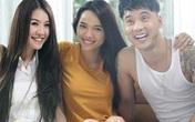 Lâm Vỹ Dạ, Kim Cương, Thu Trang - những bà vợ giữ tiền kỹ nhất showbiz Việt