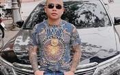 """Về Hải Dương ăn cỗ, xe ô tô của """"thánh chửi"""" Dương Minh Tuyền bị bắn trong đêm"""