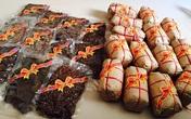 Sôi động thị trường thực phẩm handmade trước Tết Nguyên đán