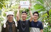 Chàng trai đoạt huy chương vàng cuộc thi lập trình sinh viên quốc tế