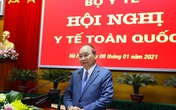 Thủ tướng: Việt Nam đã ngăn chặn được khủng hoảng về y tế rất sớm