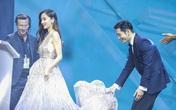 Hành trình yêu sóng gió của Huỳnh Hiểu Minh và Angelababy
