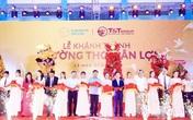 Tập đoàn T&T Group tài trợ xây dựng trường học tại tỉnh Cà Mau