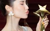 """Bị chê diễn xuất trong """"Tình yêu và tham vọng"""", Diễm My 9X vẫn giành giải Diễn viên truyền hình xuất sắc gây khó hiểu"""