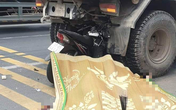 Đâm vào đuôi xe tải: 2 người tử vong, 1 người bị thương nặng