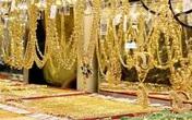 Giá vàng bất ngờ tăng sốc