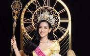 """Hoa hậu Đỗ Thị Hà nói gì về việc """"đổi đời sau một đêm""""?"""