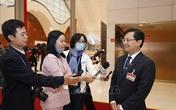 Báo chí đóng góp vào thành công của Đại hội ĐảngXIII