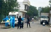 KHẨN: Những ai đến 8 địa điểm sau ở Ninh Giang khẩn trương khai báo y tế