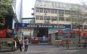 Bệnh viện Phụ sản Hải Phòng tạm dừng tiếp nhận bệnh nhân do liên quan ca nghi mắc COVID-19