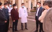 Nâng công suất Bệnh viện Dã chiến số 2 tại Hải Dương lên 500 giường trước thềm Tết Nguyên Đán